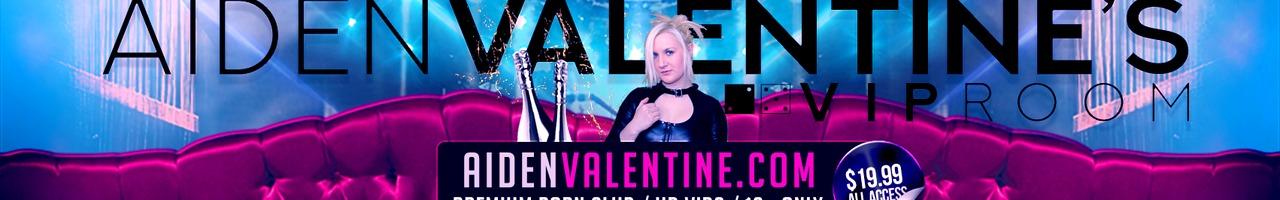 Aiden Valentine Official