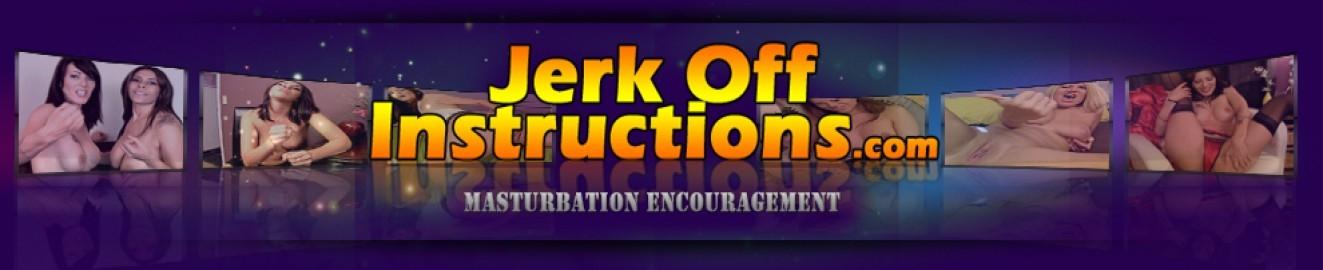 Jerk Off Instructions