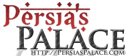 Persia's Palace