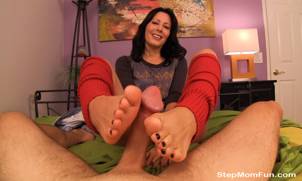 Step Mom Fun
