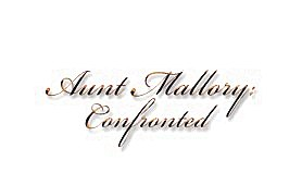 Aunt mallory: Confronted! preview