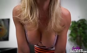Cory Chase in Blackmailing Mommy