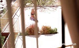 Brandi Love Shows Teen How To Fuck