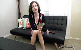 Aunt Where You Want Her - Mrs Mischief taboo aunt pov virtual fauxcest