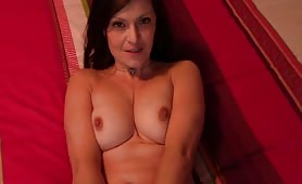 Taboo Mom Natasha - Forced to be Impregnated Part 2