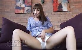 Janey Jones - Mommy's Wet Spot