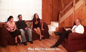 Red MILF Productions - Brandi Belle Breaks the Morals Clause