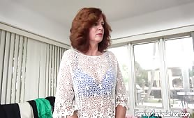 Andi James - Talk With Mom