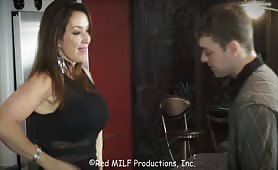 Rachel Steele - Mother Teaches Life Lessons