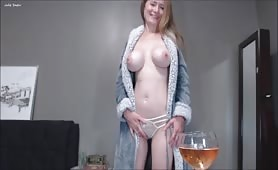 Julie Snow - That Time Your Mom Saw Your Bulge