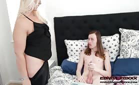 Selah Rain - Don't Worry Son Mommy Sniffs Your Undies Too