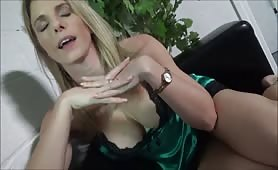 Cory Chase - Mother's Secret Lessons