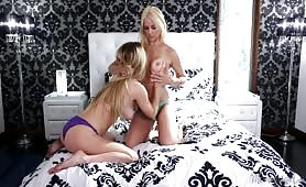Mommy's Girl - Jealous of My Son: Part One Sarah Vandella & Molly Mae