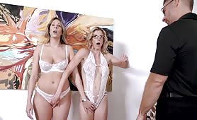 Cory Chase & Nikki Brooks - Remote Control Wife