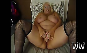 Wyoming Wynters - Naughty Mommy Seduces Her Son