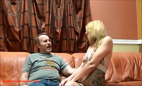 JWTies Productions - Aurora's Daddy Desires Are More Than She Can Handle: Part 3