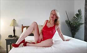 MoRina - Your Mommy Is Ready To Breed
