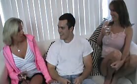 Taboo TV - Fuck Your Son And Let Me Watch