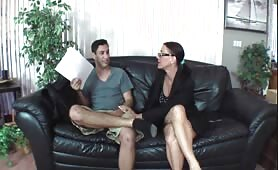 Taboo TV - I Blackmailed My Mom