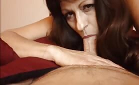 Victoria Madison - Mom Sneaks In Sons Room