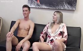 Taboo Fantasy - Watching Porn With My Mom