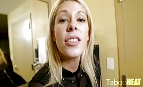 Nikki Brooks - Mom Takes Me to a Fetish Convention