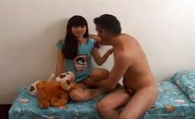 FTWDaddy - Daddy's kiss