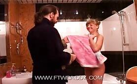FTWDaddy - Having dirty fun with my Daddy!