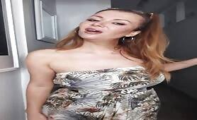 Lucy Alexandra - Mom JOI