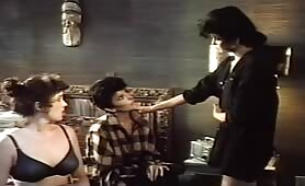 Taboo American Style 2: The Story Continues (1985)
