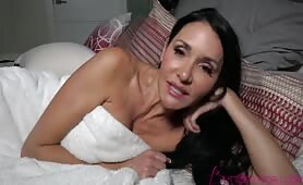 Butt3rflyforu - In Mommy's Bed