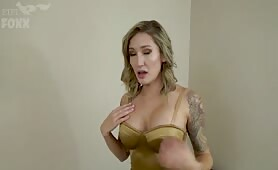Reagan Lush - Jealous Son Owns Mom