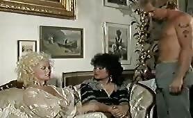 Beyond Taboo (1985)