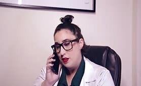 Kitty LeRoux - Mommy's Fertility Impregnation Blackmail