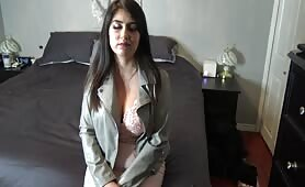 Brooke Woods - Mommy Needs Her Step Son While Quarantined Together