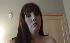 Cock Ninja Studios - Step Son Interrupts Mom In The Bath