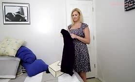 Ashley Mason – Mommies New Sweater