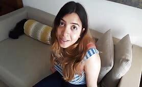 My0Geeky0Angel - Fantasy Sluty Sister Gets Blackmailed