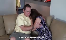 Red MILF Productions - Daddy Fill my Womb