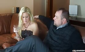 Elle Wood - My Brother's Fiancee 1