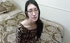 Liz Lovejoy - POV Mom Seduction VIRTUAL SEX TABOO