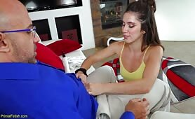 Gianna Gem – Daughter Wants To Take Mom's Place