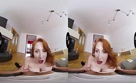 VirtualTaboo – Mom's Pussy For The Winner