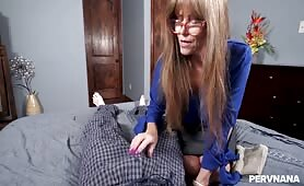 PervNana – Grandma Gets Hotter With Age