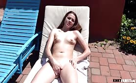 Kinky Family - Daughter Fuck Shenanigans