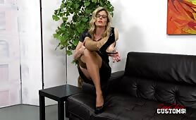 Cory Chase - Gold Digging Aunt