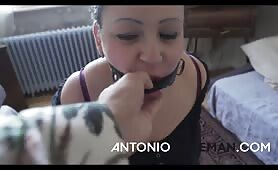 Antonio Suleiman - The cuckold of his Mother