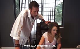 Red MILF Productions - Clair lost their parents in a tragic accident