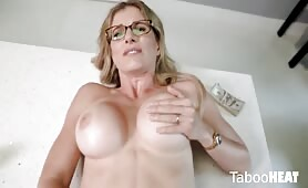 Cory Chase - My Hot New Stepmom