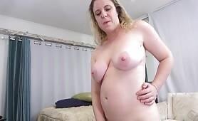 Erin Electra - Moms Hard Morning